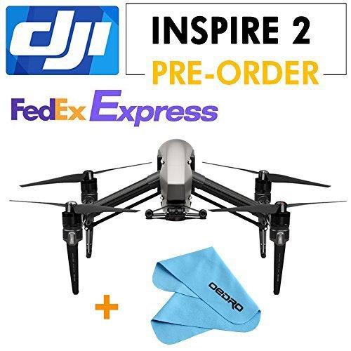DJI-INSPIRE-2-Drone-QuadCopter-67-mph-MAX-NEW