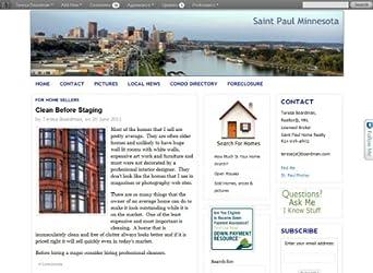 St. Paul Real Estate Blog