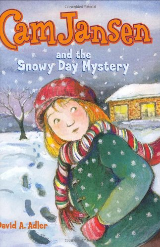 Read Online Cam Jansen and the Snowy Day Mystery PDF