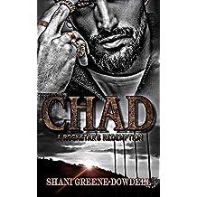 Chad: A Rockstar's Redemption (A BWWM Romance)
