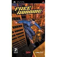 Free Running (PSP)