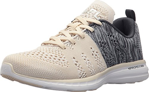 Athletic Propulsion Labs (APL) Women's Techloom Pro Birch/Midnight 7 B US