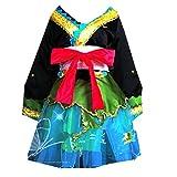 Mister Bear Vocaloid Lolita Project Diva Miku Hatsune Japan Kimono Cosplay Costume Dress