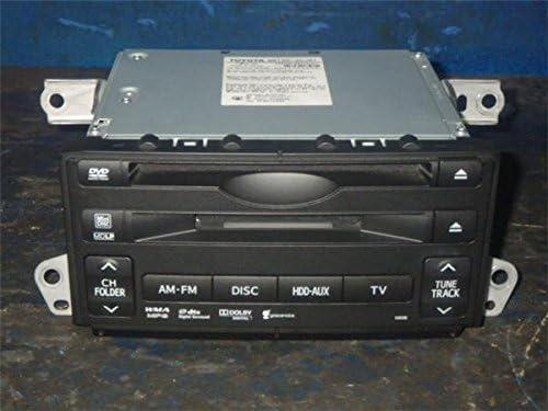 トヨタ 純正 クラウンマジェスタ S200系 《 URS206 》 純正ナビ関連部品 P10600-18003240