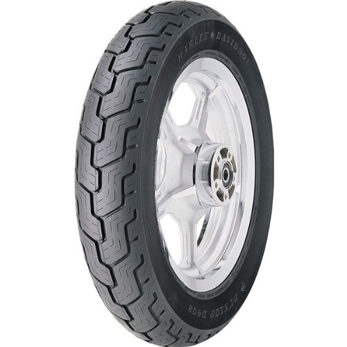 Harley Tires - 9