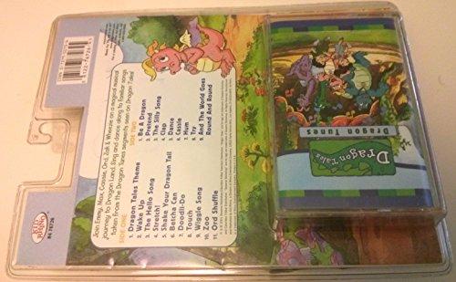 Dragon Tales:Dragon Tunes (Dragon Tales Cassette)