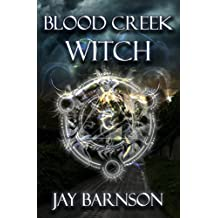 Blood Creek Witch