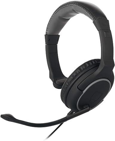 Venom Nighthawk Universal Gaming Chat Headset (PS4 Xbox