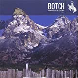 Anthology of Dead Ends by BOTCH (2002-10-15)