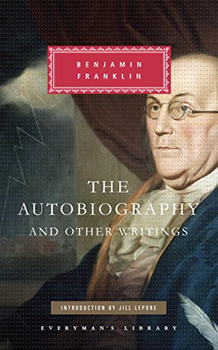 The Autobiography and Other Writings (Bantam Classics)