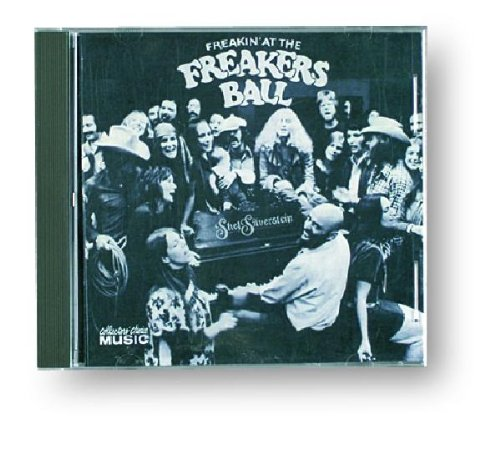 Freakin at Freakers Ball by Collector's Choice