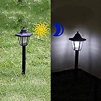 BOENTA Luz Solar Exterior Lamparas Luz Solar para Jardin Luces Led ...