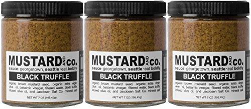 Mustard Co Black Truffle Pack product image