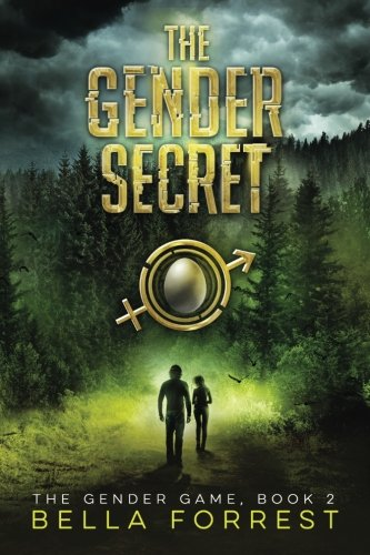 The Gender Game 2: The Gender Secret (Volume 2)