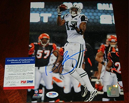 - Signed Burress Photograph - with