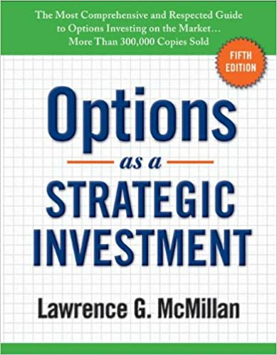 Selling put options book series