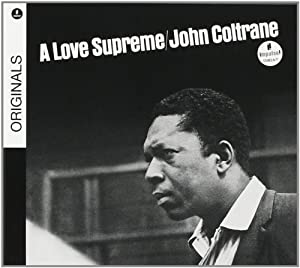 "Afficher ""A Love supreme"""