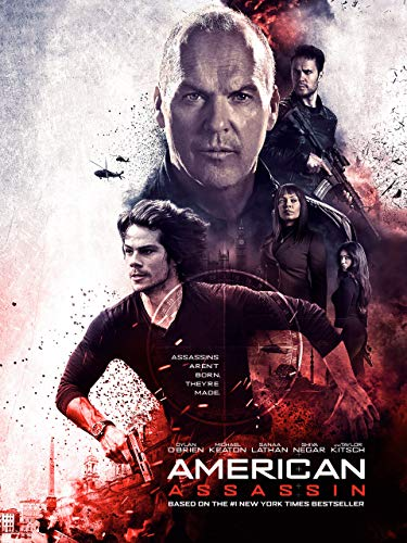 American Assassin (Best Way To Cold Call For A Job)