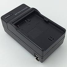 HZQDLN Portable AC EN-EL3 EN-EL3A EN-EL3E Battery Charger for NIKON D50 D-50 D90 D-90 Digital Camera