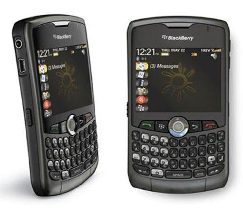 Sprint Blackberry Curve 8330 Cell Phone (CDMA)