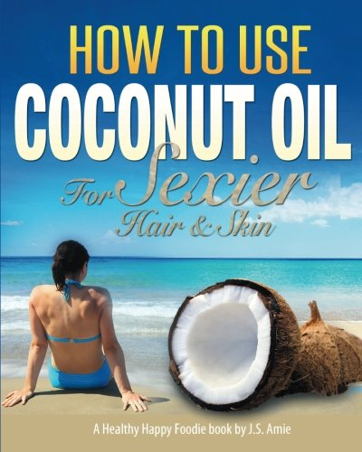 How Coconut Sexier Hair Skin product image