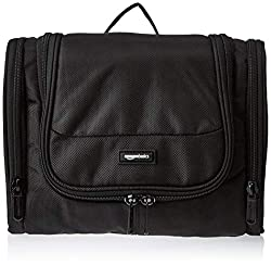 Image of the product Hanging Toiletry Kit that is listed on the catalogue brand of AmazonBasics.