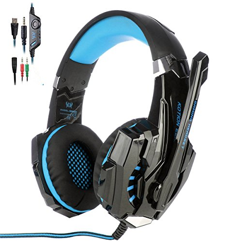 Lepfun Stereo Headset Microphone Mobilephones product image