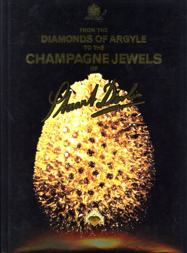 From the Diamonds of Argyle to the Champagne Jewels of Stuart Devlin