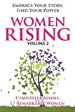 img - for Women Rising Volume 2: Embrace Your Story, Find Your Power book / textbook / text book