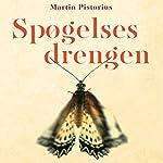 Spøgelsesdrengen | Martin Pistorius