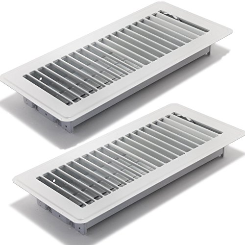 Rocky Mountain Goods Floor Vents product image