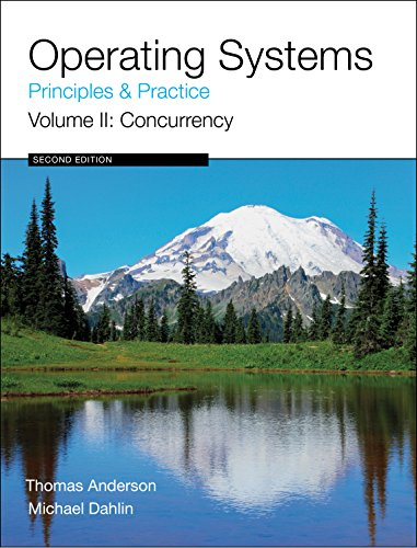 Amazon operating systems principles and practice volume 2 of operating systems principles and practice volume 2 of 4 by anderson fandeluxe Image collections