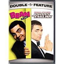Mr. Bean Double Feature