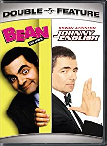 Mr. Bean Double Feature  (The Movie / Johnny English)