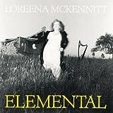 Elemental -Loreena McKennitt Qrcd101