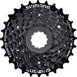 SHIMANO 7-Speed Mountain Bike Cassette - CS-HG200-7 (12-32)