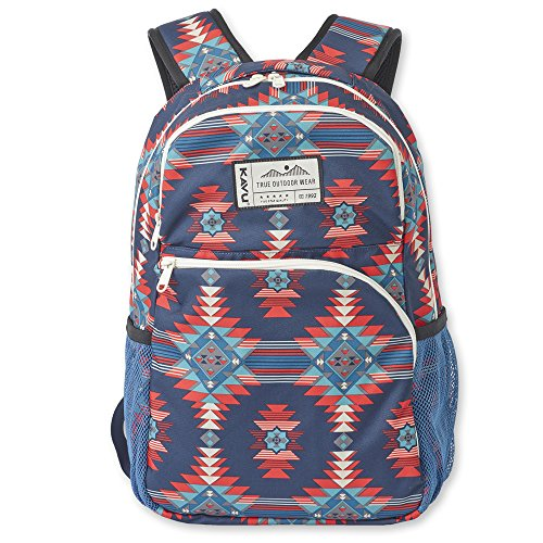 KAVU Packwood Backpack, Mojave, One Size