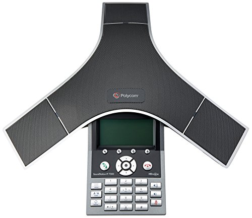 Polycom SoundStation IP 7000 by Polycom