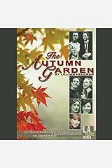 The Autumn Garden Audible Audiobook