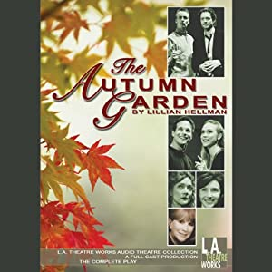The Autumn Garden Performance