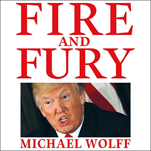 Fire and Fury cover