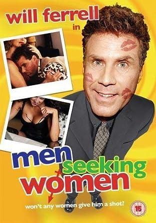 Men seeking women com