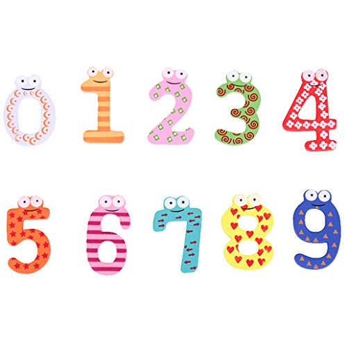 happy-cherry-funky-fun-colorful-magnetic-number-0-9-wooden-fridge-magnets-kid-toys
