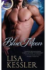 Blue Moon Paperback
