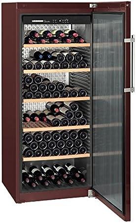 Liebherr WKT 4551-20 201 - Nevera para botellas de vino[Clase de eficiencia energética A+]