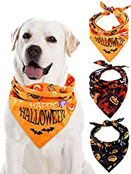 Image of the product 3 Pieces Halloween Dog that is listed on the catalogue brand of Frienda.