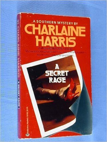 Secret Rage: A Mystery (The Rage Series)