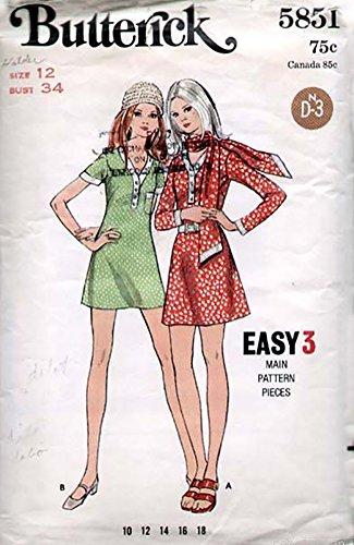 Vintage 60s Mini - 6