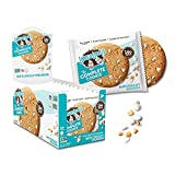 Lenny & Larry's The Complete Cookie, White