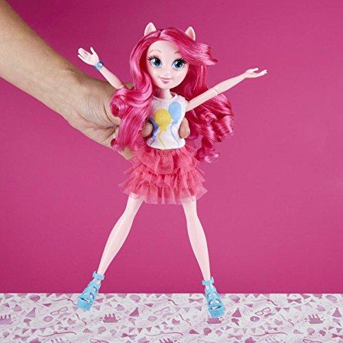 pinkie pie fashion style - 7